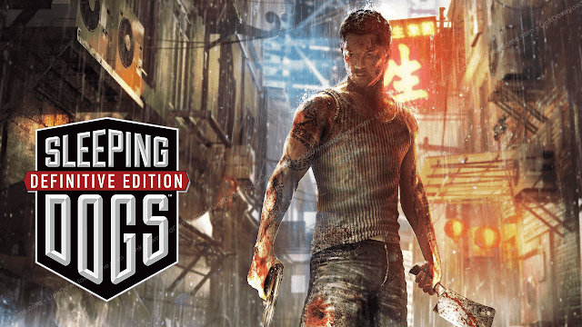 Link Download Game Sleeping Dogs Defintive Edition (Sleeping Dogs Defintive Edition Free Download)