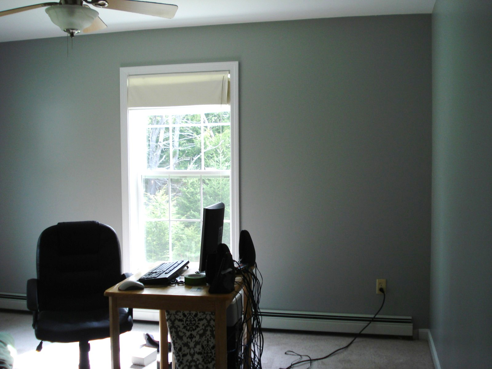 Revisiting The Office Paint Color