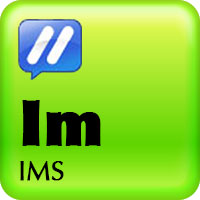 IMS Telephone On-Hold Message Player
