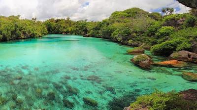 7 Danau Sebening Kaca Di Indonesia