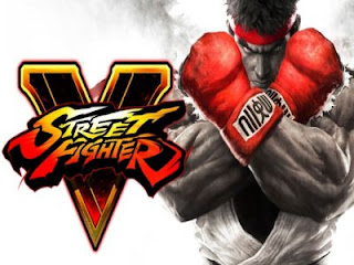 Download Street Fighter V Game For PC