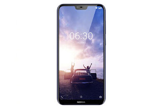 The cite of this novel Nokia X notch vociferation upward is non revealed past times the  Nokia X notch vociferation upward video leaked