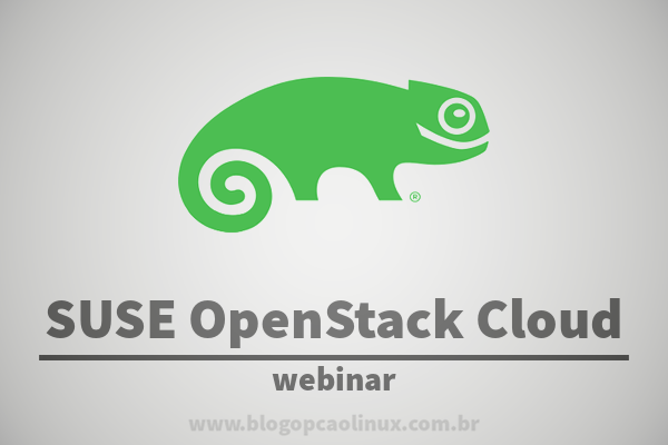 Webinar SUSE OpenStack Cloud