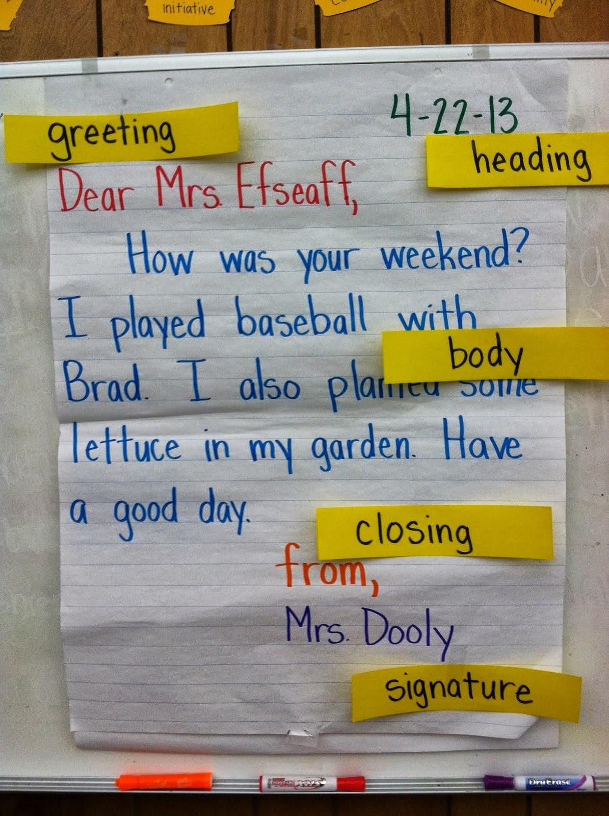 Mrs Dufort S 3rd Grade Class Language Arts