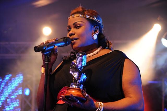NURU THE LIGHT: I HEART KILI MUSIC AWARDS!!