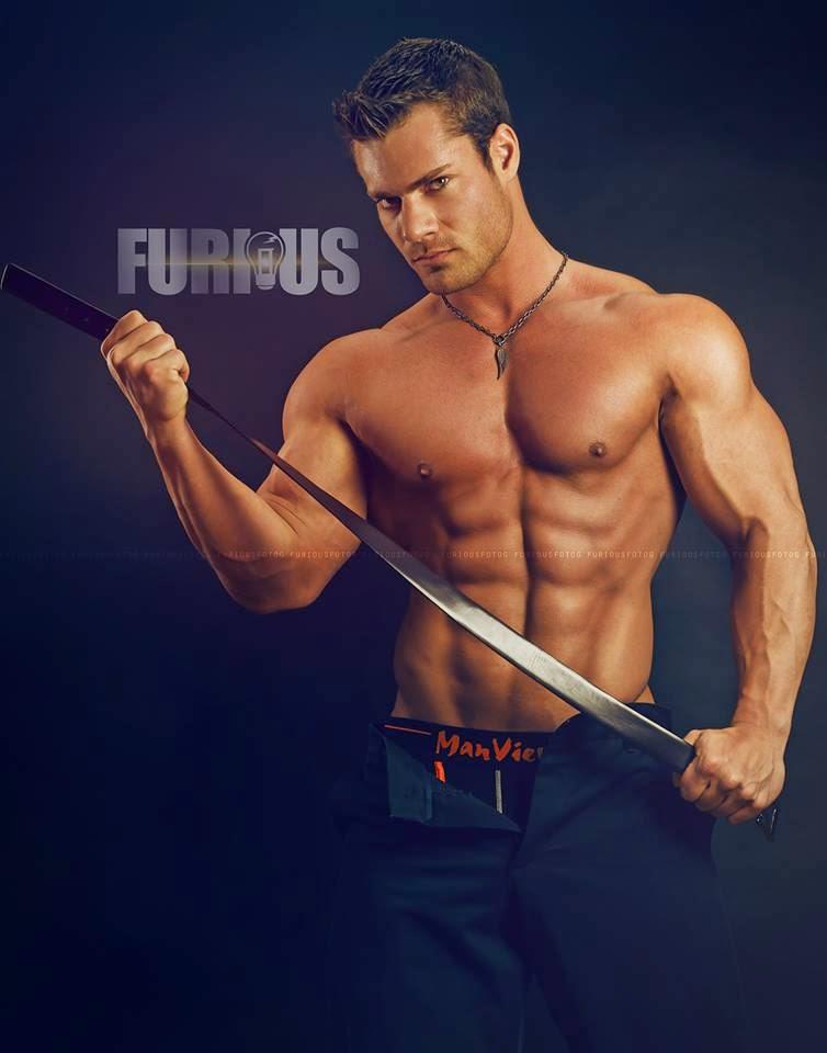 Daily Bodybuilding Motivation: Get Body Like Ulissess Jr