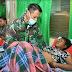 Sebanyak 2.027 Warga Asmat Mendapat Pelayanan Kesehatan Satgas TNI