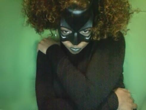 Jasmine MinYe Cosplay Batgirl Batman Catwoman
