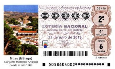 Loteria nacional sabado 23 julio
