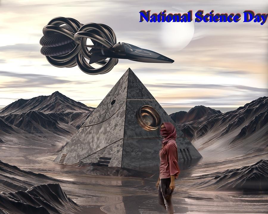 Why we Celebrate national Science day ? | 28 फरवरी को क्यों मनाया जाता है राष्ट्रीय विज्ञान दिवस ?