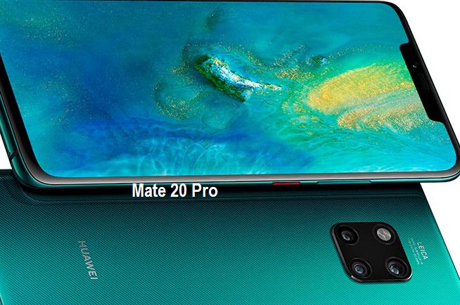 iPhone XS Max vs Note 9 vs Pixel 3 XL vs Mate 20 Pro vs OnePlus 6T