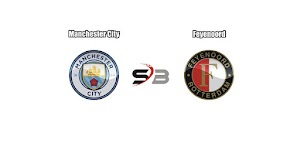 Prediksi Bola Manchester City vs Feyenoord 22 November 2017