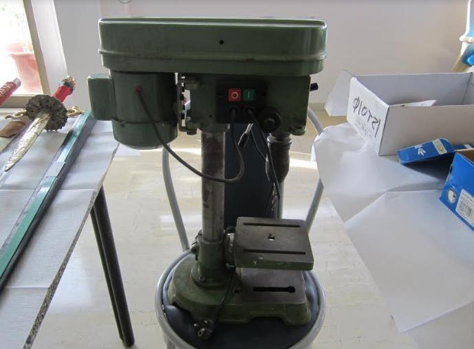 bac0466c8d Εντοπίστηκαν στην Πάτρα δύο εργαστήρια κατασκευής και συναρμολόγησης ...