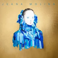 The Top 50 Albums of 2013: 12. Juana Molina - Wed 21