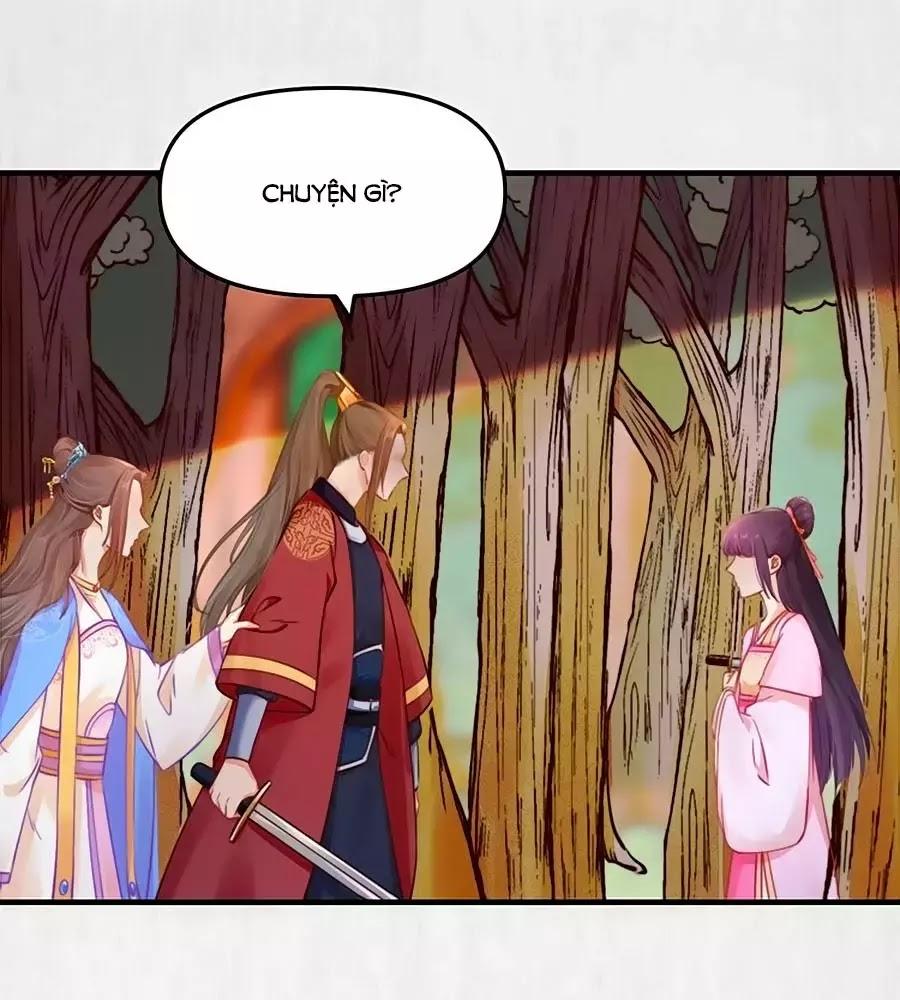 Hoạn Phi Hoàn Triều chap 52 - Trang 1