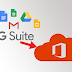 Move Contacts From Google to Office 365 Account   Google Apps to O365