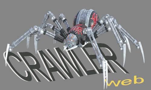 robot crawler Google