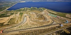 MotoGp Argentina Sirkuit: Termas de Río Hondo