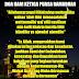 Doa Hari Ke-3 (Ketiga) Puasa Ramadhan 1438 Hijriah