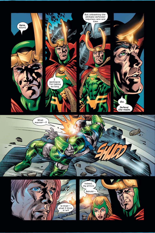 Thor (1998) Issue #78 #79 - English 14