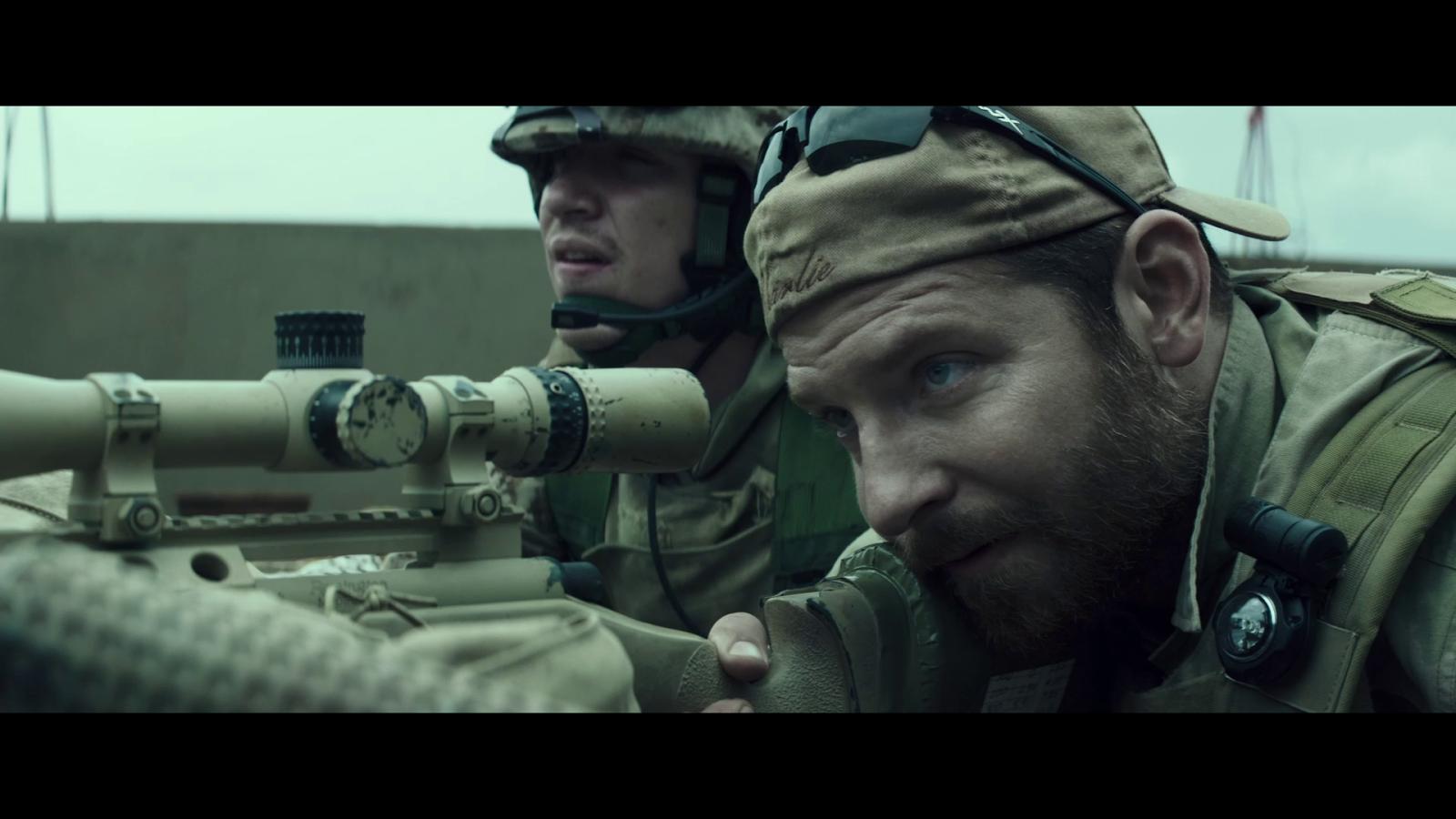 American Sniper (2014) 1080p BD25 2
