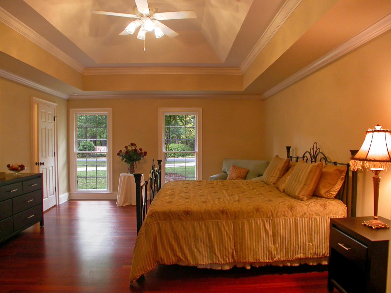 Romantic Bedrooms Design 2011 ~ Fashion World Design