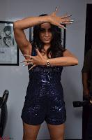 Sanjjanaa in a deep neck short dress spicy Pics 13 7 2017 ~  Exclusive Celebrities Galleries 059.JPG