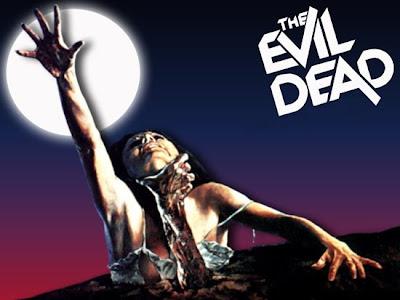 New Evil Dead Film - Evil Dead Remake