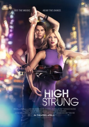 High Strung 2016 Full Movie Download