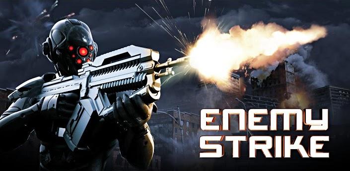 Image Result For Download Game Mod Enemy Strike A