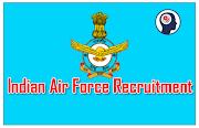 Indian Air Force | Govt job for Arunachal Pradesh