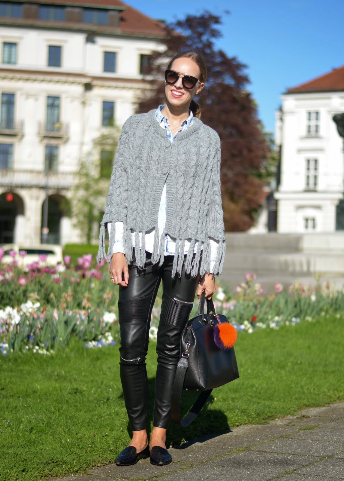 kristjaana mere munich fashion blogger spring outfit
