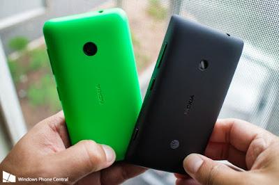 Thay mặt kính lumia 530 khác thay mặt kính lumia 520 như thế nào