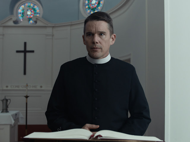 Review | First Reformed | 2018