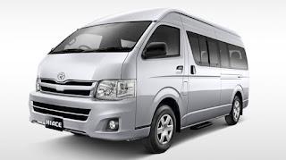 Retal Mobil Avanza, Elf, Hi Ace, Bus Pariwisata Murah Di Lumajang