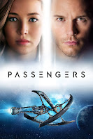 Passengers 2016 Dual Audio 720p Hindi BRRip Full Movie Download