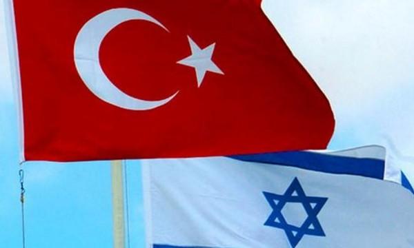 Dan Turki-Israel Sebentar lagi akan Kembali Mesra