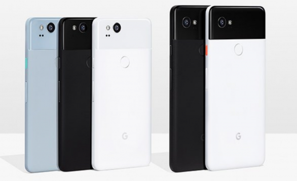 Google Pixel 2 and Pixel 2XL Price , Specification, Features