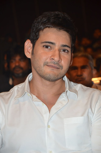 mahesh babu at Nandini nursing home Audio