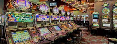 Daftar Casino Online Terpercaya dan Terbaik Saat Ini