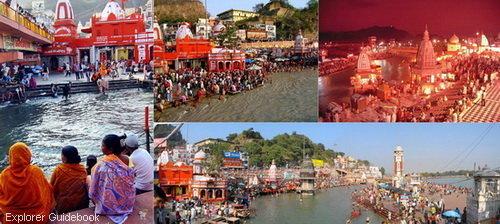 Tempat wisata populer dan terkenal di India