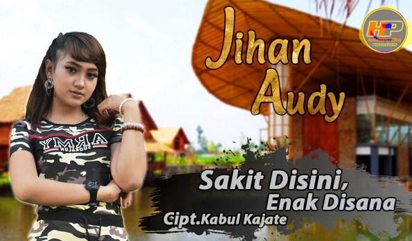 Jihan Audy Sakit Disini Enak Disana mp3 Download Sekarang