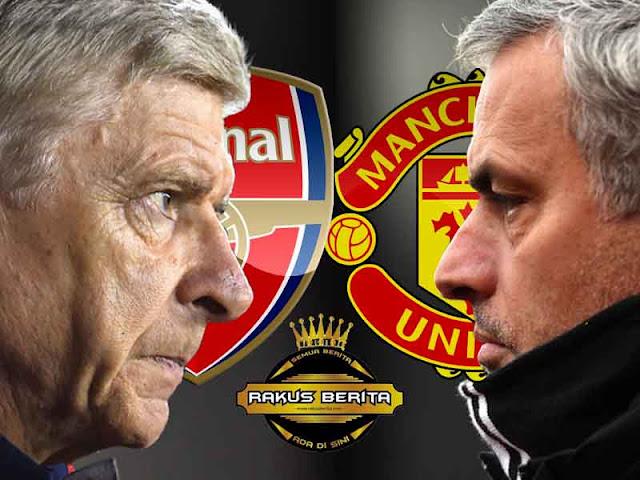 Guardiola 'Mourinho Datang Ke London Untuk Hajar Arsenal'
