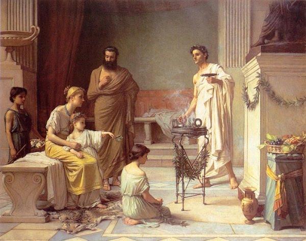 Ασκληπιός, ένας «τίμιος γιατρός» που πληρωνόταν μόνο αν ο ασθενής έμενε ικανοποιημένος - Αυτός ευθύνεται και για τη φράση «Δεν ιδρώνει το αυτί του».