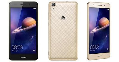 Spesifikasi Huawei Y6 II         Menggunakan Prosesor buatan sendiri yaitu HiSilicon Kirin, Huawei semakin percaya diri untuk bersaing dengan Qualcomm dan Mediatek sebagai pemain utama prosesor Smartphone. Huawei Y6 II menggunakan tipe prosesor yang sudah cukup lawas, yaitu HiSilicon Kirin 620 Octacore 1,2 GHz. Prosesor ini sebelumnya digunakan oleh Huawei Honor 4C dan Honor 4X yang rilis tahun 2014. Tapi pertimbangan harga mungkin menjadi alasan utama Huawei masih menggunakan prosesor ini karena Huawei Y6 II ini memang dirilis sebagai Ponsel dengan spesifikasi menengah dengan harga yang bersahabat.  Petama rilis dibulan desember 2016, ponsel ini dibanderol dengan harga Rp. 2.099.000,- dan ketika saya mendapatkan ponsel ini pertengahan februari lalu di sebuah marketplace online, saya mendapat ponsel ini dengan harga Rp. 1.839.000,-. Diharga ini Huawei Y6 II akan bersaing dengan banyak ponsel seperti Xaomi, Alcatel, Lenovo, Infinix, Motorola, Oppo, Vivo dan masih banyak lagi.  Menggunakan Prosesor dan GPU yang cukup lawas, Sepertinya Huawei Y6 II ini bukan ditujukan bagi pengguna yang suka bermain game 3d yang berat, karena bila dibandingkan dengan ponsel lain di harga yang sama, kita bisa mendapatkan ponsel dengan spesifikasi yang cukup tinggi. Ketiadaan sensor Gyroscope juga menjadikan ponsel ini tidak bisa digunakan untuk menjalankan aplikasi/game berb