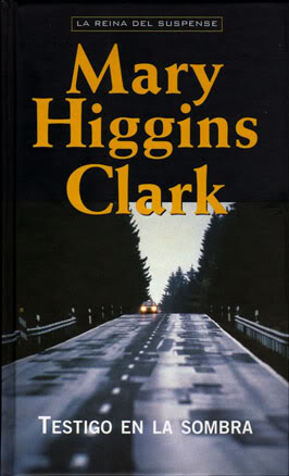 Testigo en la sombra  – Mary Higgins Clark [ Audio Libro ]