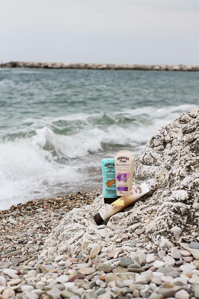 BB cream con protezione solare