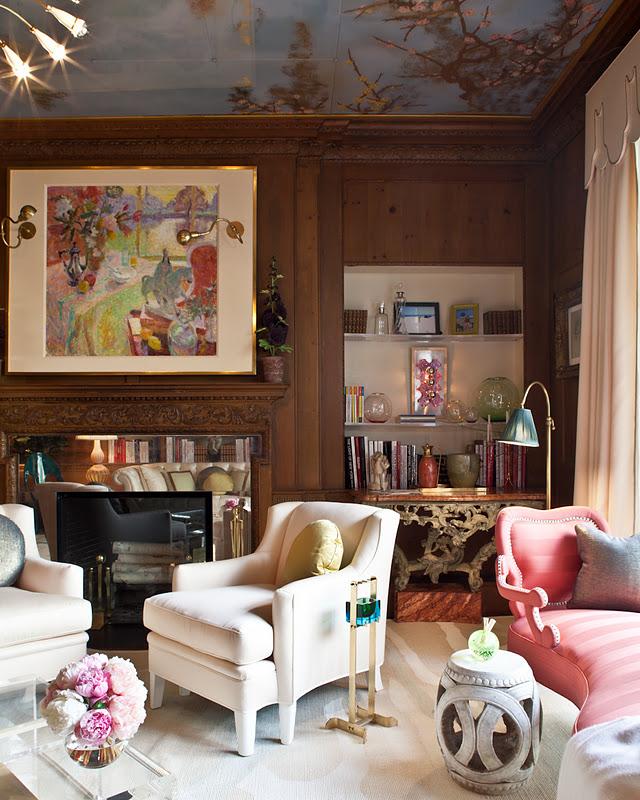 New Home Interior Design: Kips Bay Decorator Show House ...