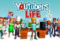 Youtubers Life Gaming v1.4.0 APK MOD Unlimited Money Update Terbaru