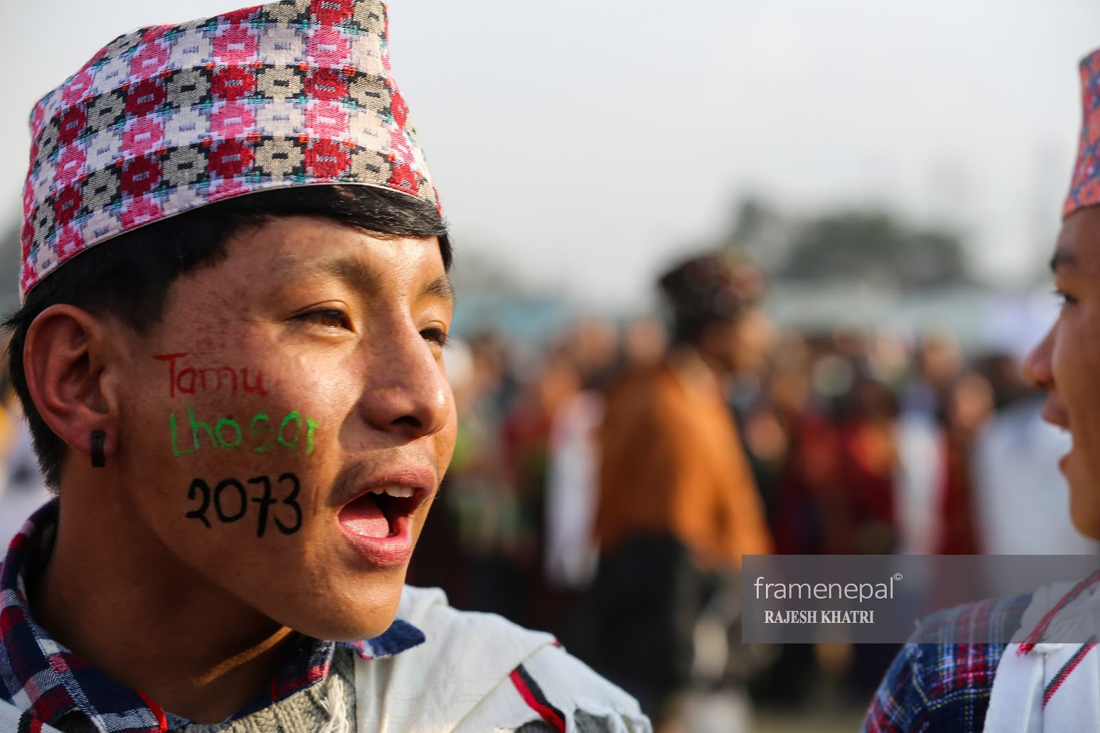 Frame nepal tamu losar festival of nepal nepals no 1 photo losar is the time when family members of all generations get together and exchange love and greetings m4hsunfo